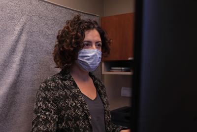 Dr. Cassandra Johsnon