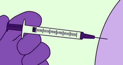 Molly Gonzales Vaccine