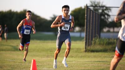 XC Justin Botello