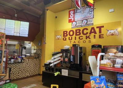 Bobcat Quickie
