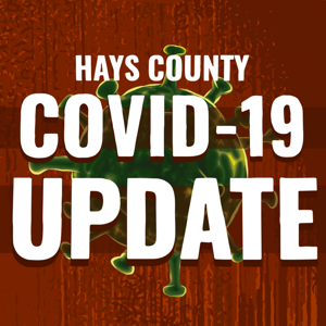 Hays County reports 115 new COVID-19 cases