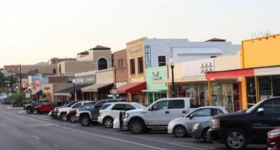 local businesses