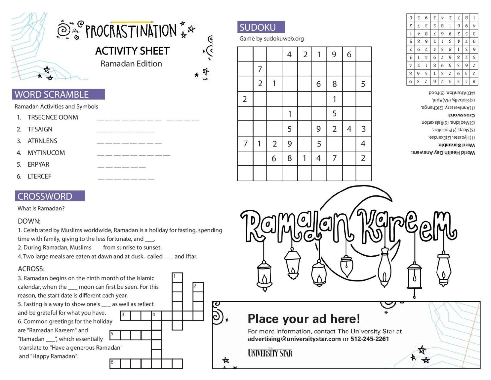 04/13 printable activity sheet.