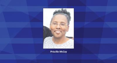 Priscilla McCoy