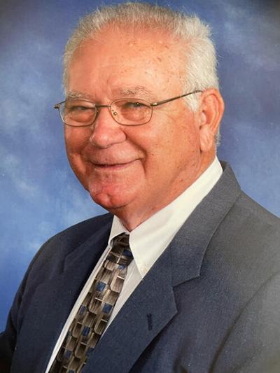 Mr. Larry B. Fallin, Sr.