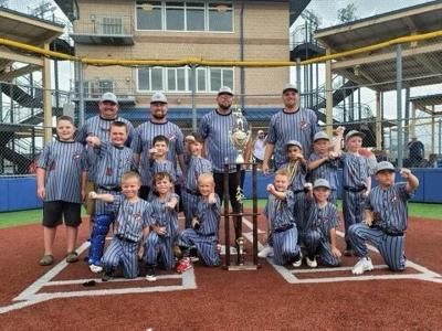 Image: Pike County Red Takes Runner-Up at USSSA All Star World Series