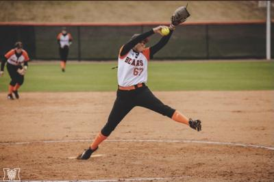 Lady Knights Softball Excited About  the Addition of Pitching Coach Sydney Tucker