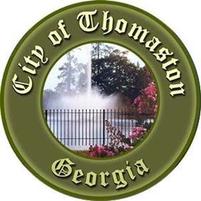 Thomaston City Council
