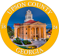 Upson County Commissioners