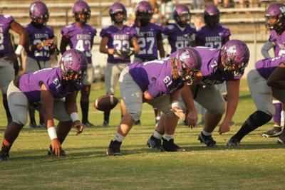 Image: Upson-Lee vs McIntosh | Knights Look to Expand on Last Week's Success