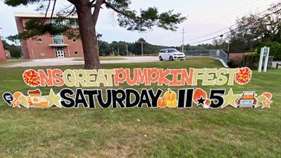NOS Pumpkinfest preview