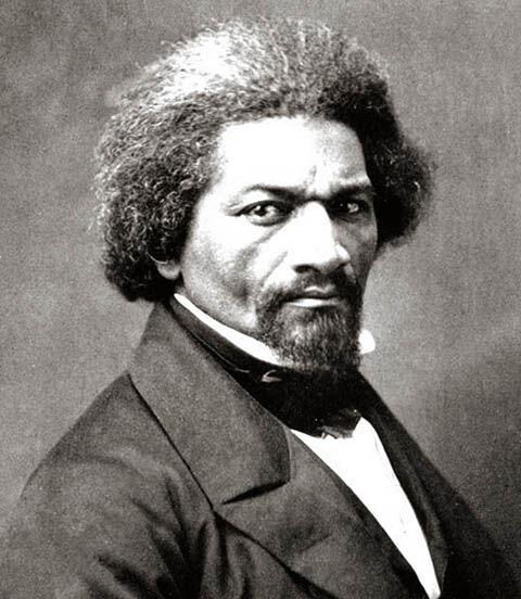 WOON Frederick Douglass