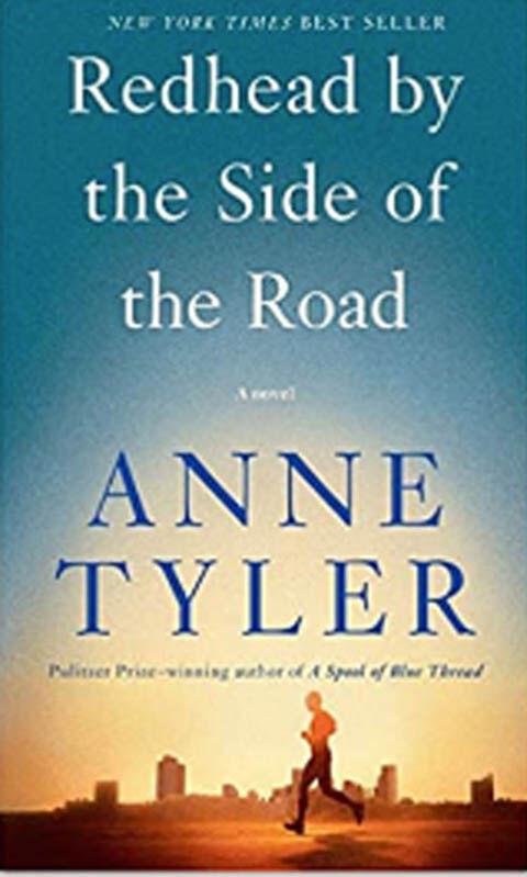 Book review readhead