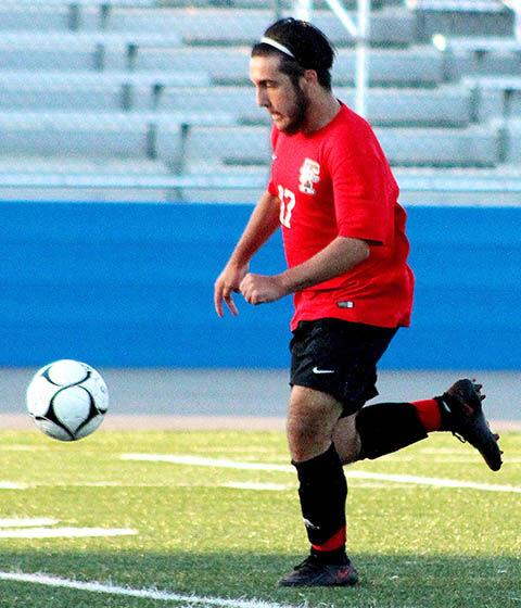 SPTS 09-22 PAWT -- Tiago Silva scores three goals