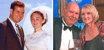 50th anniversary then both