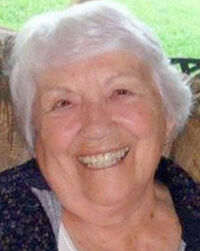 Vivian, N obituary pic