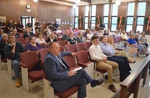 MAIN LIN Gould sworn in pic 4 of 4