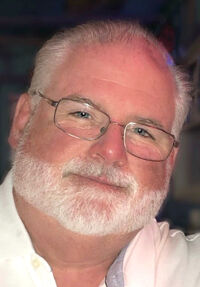 Glenn Goulet obituary pic