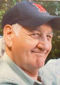 Vangel, W obituary photo