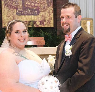 Hodge Felice wedding
