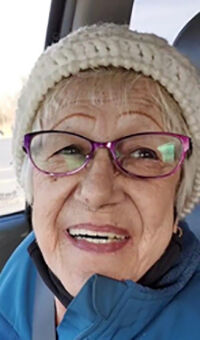 Paquin, B obituary pic