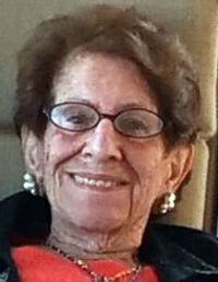 Lillian Nassaney obituary pic