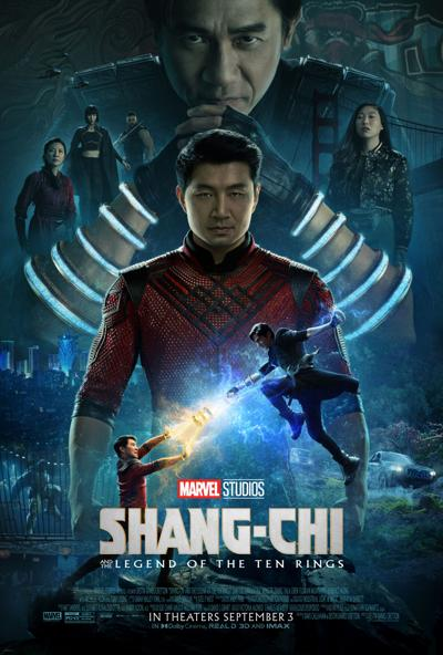 Marvel's 'Shang-Chi' causes craze among film fans