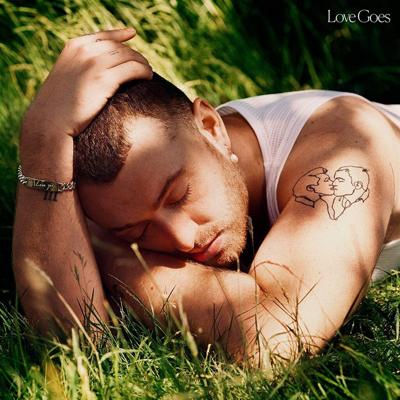 Sam Smith's 'Love Goes' emotional, elicits reflective feelings