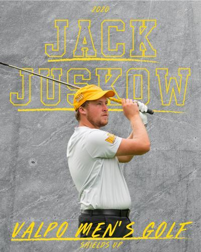 Jack Juskow Athlete Diary
