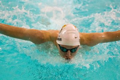 Valpo sees diving at home swim meet
