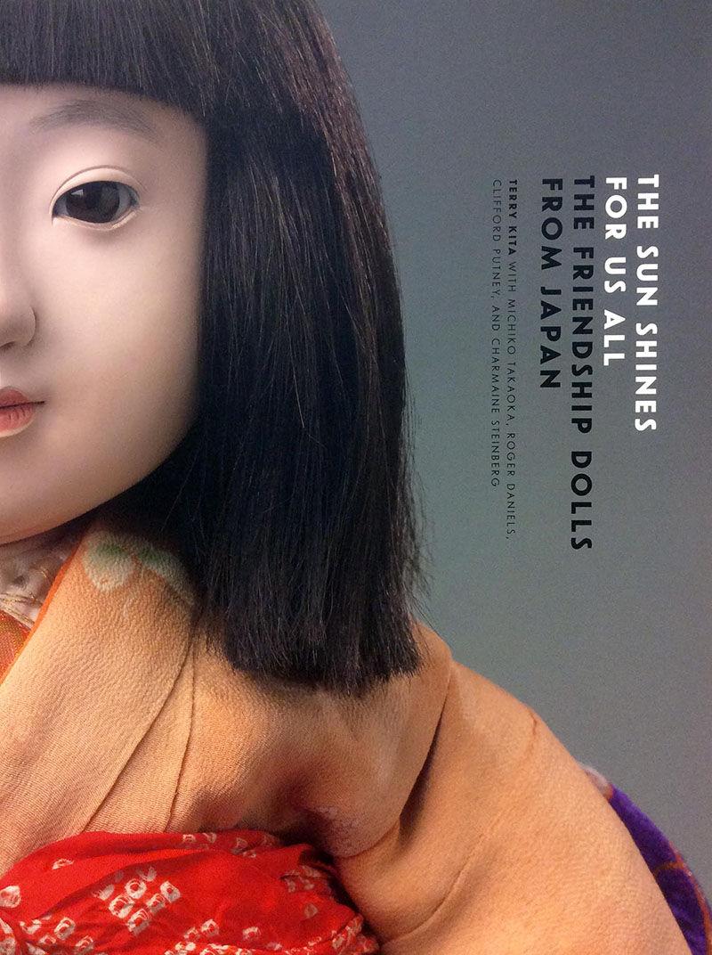 Art symposium features historic dolls