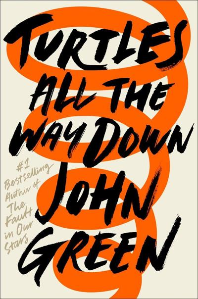 John Green releases most personal novel yet
