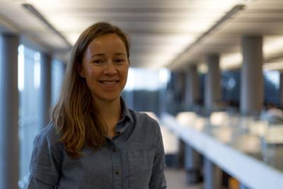 Engineering professor named 'Rising Star' by national organization