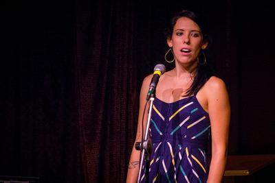 Valpo welcomes poet, spoken word artist