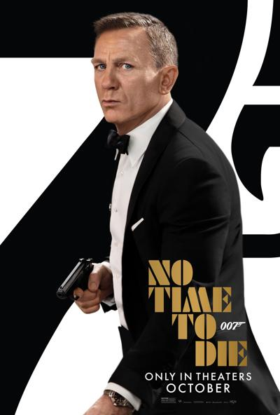 Daniel Craig gives fans one last showstopping, pulse-pounding film