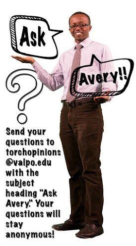 Ask Avery