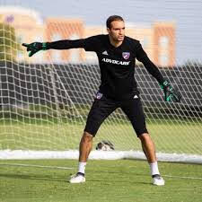 Valpo goalkeeper, Kyle Zobeck, stars in first league game for FC Dallas