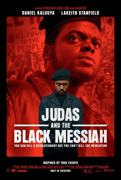 'Judas and the Black Messiah' gripping, a must-see