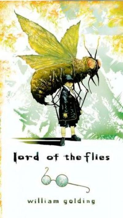 Banned Books Week: 'Lord of the Flies'