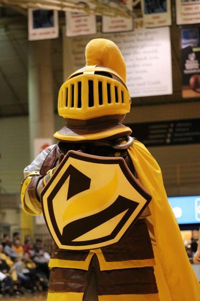 Valpo retires Crusader mascot