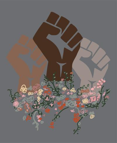 Staff Editorial: How VU students can help support the Black Lives Matter movement.