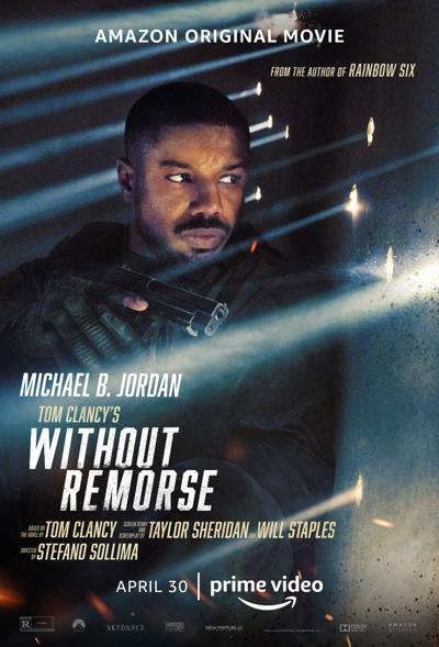'Without Remorse' inconsistent, falls short of expectations