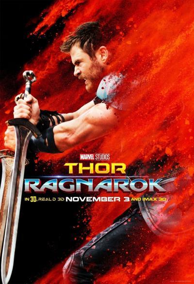 "Review: ""Thor: Ragnarok"" fails attempt to break the Marvel mold"