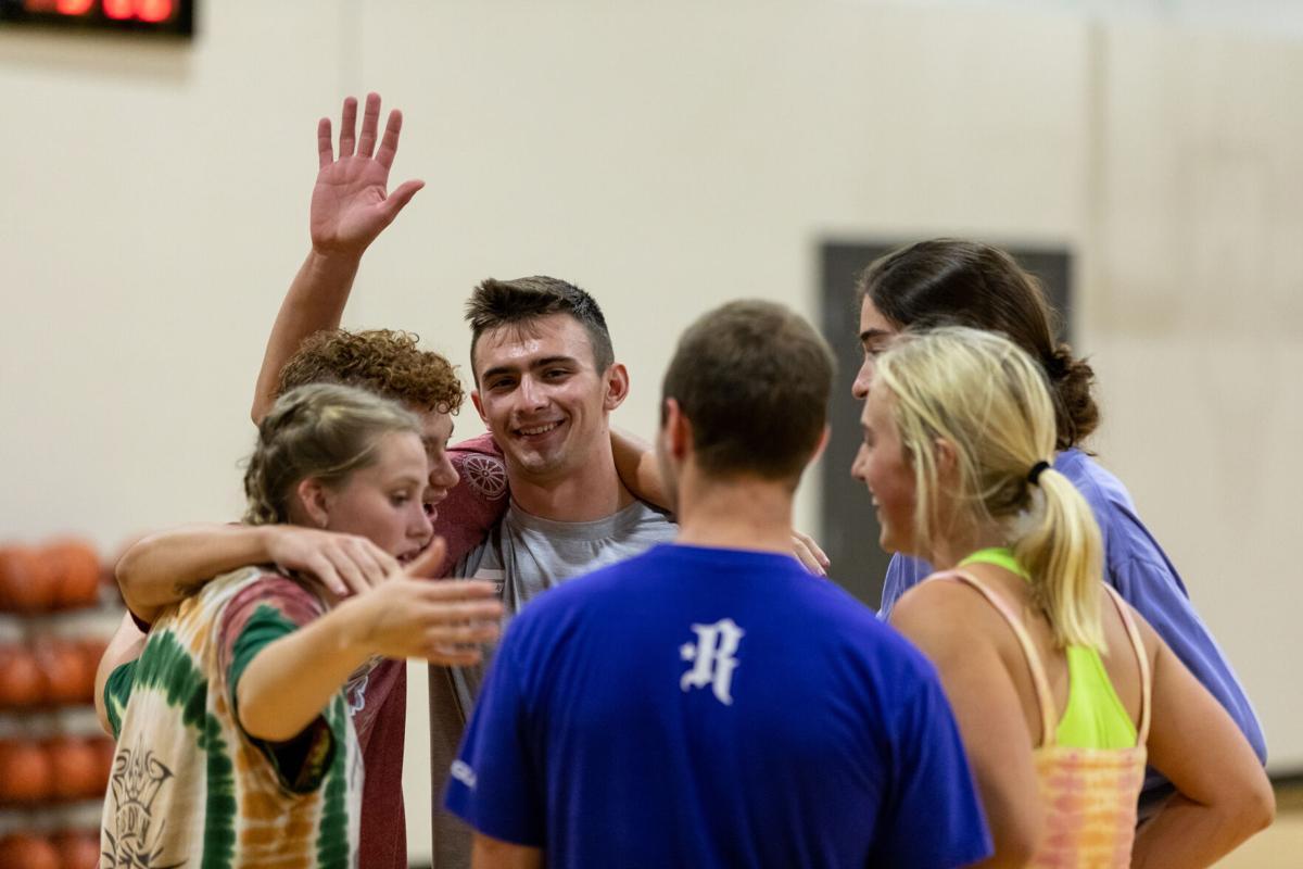 IM Volleyball 2