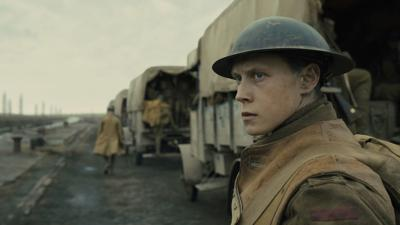 """1917"" refreshing to war genre"