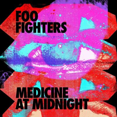 Foo Fighters stray from usual sound in new album