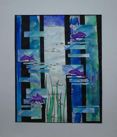 Artist Spotlight: Jillian Downs