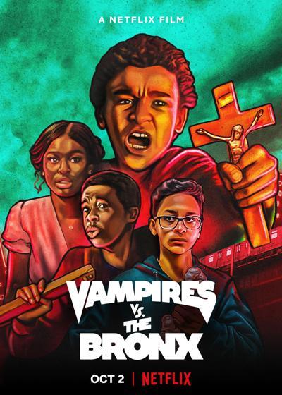 New Netflix film predictable, not good
