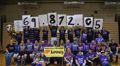 Dance Marathon raises record setting amount