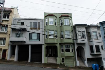 San Fransisco is one of the most expensive cities to live in.